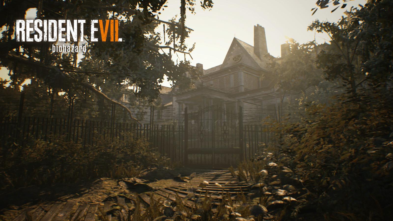 Hci 2018 Resident Evil Biohazard 7 By Federica Pallavicini On Emaze