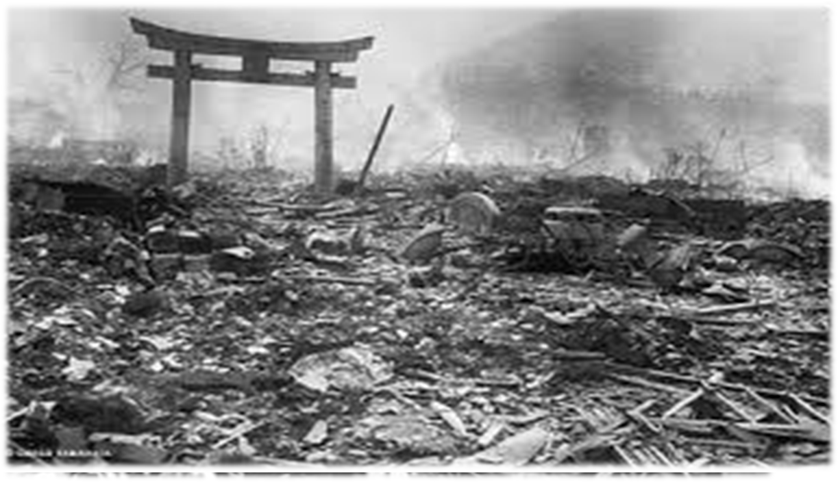an analysis of hiroshima and nagasaki the untold story