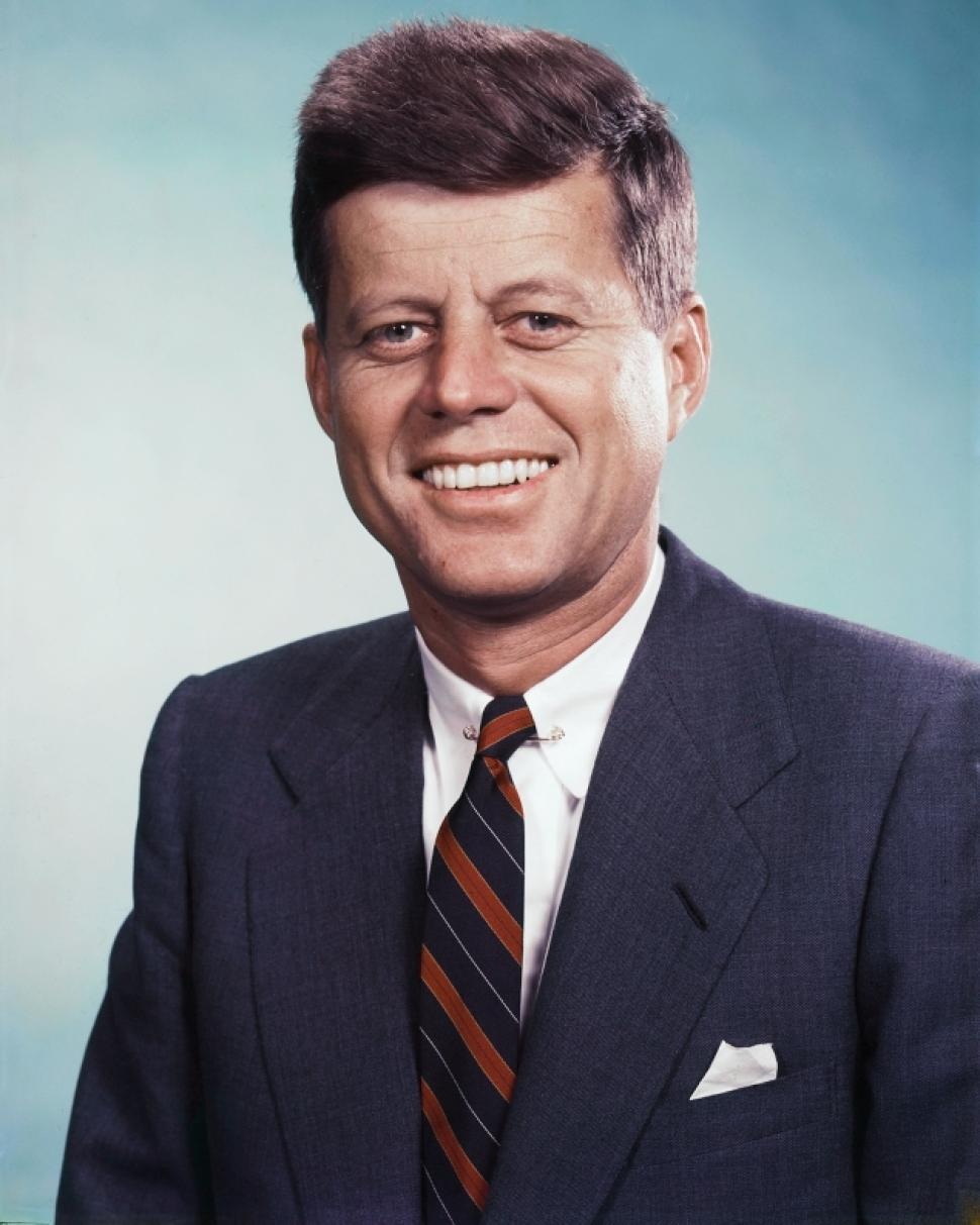 a biography of john f kennedy the united states president President john f kennedy thirty-fifth president of the united states interesting facts president kenedy was the youngest man elected president.