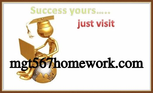 MGT 567 HOMEWORK Teaching Resources / mgt567homework com by
