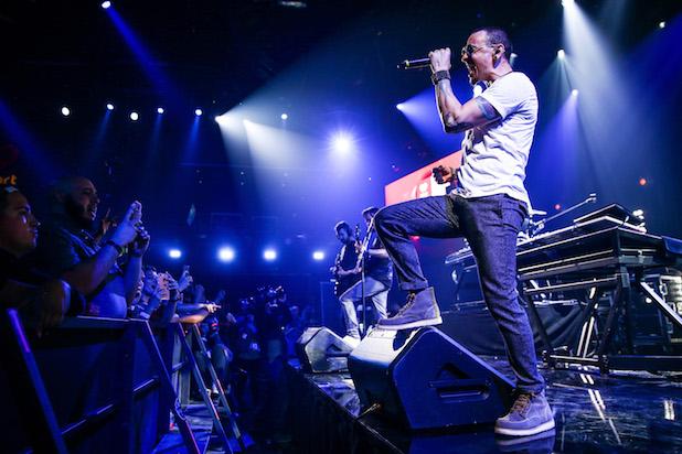 Linkin Park Dedication by 324185 on emaze