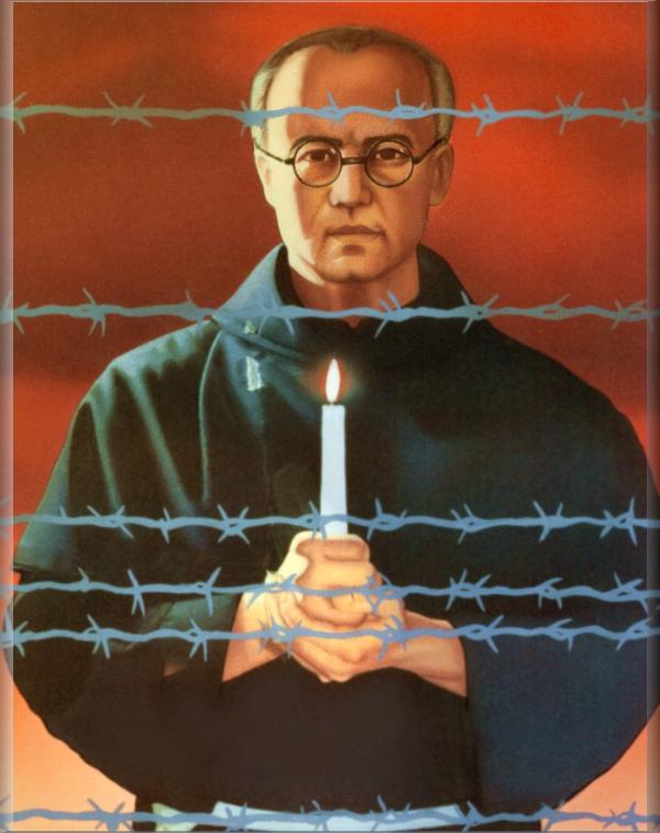 St Maximilian Kolbe On Emaze