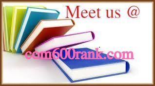 COM 600 RANK Marvelous Learning /com600rank com by R o bi