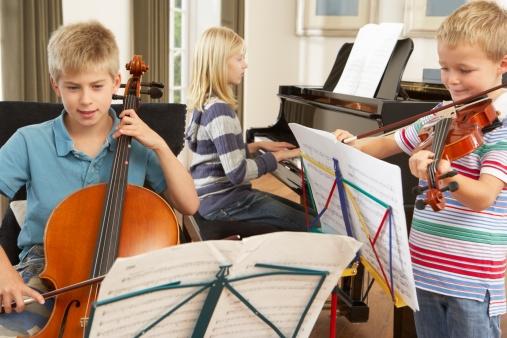 Resultado de imagen para Inteligencia musical