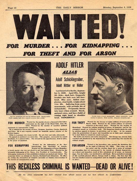 Adolf Hitler on emaze