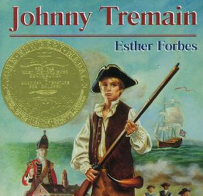 johnny tremain pride I also like how johnny goes from feeling fantastic to living on the street because his pride got in his way i in johnny tremain by esther forbes, johnny is a.