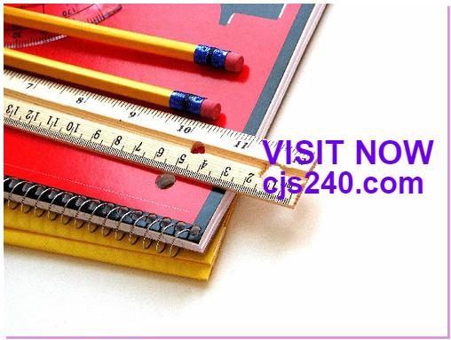 CJS 240 UOP Course,CJS 240 UOP Tutors,CJS 240 UOP Assignments Flashcards Preview