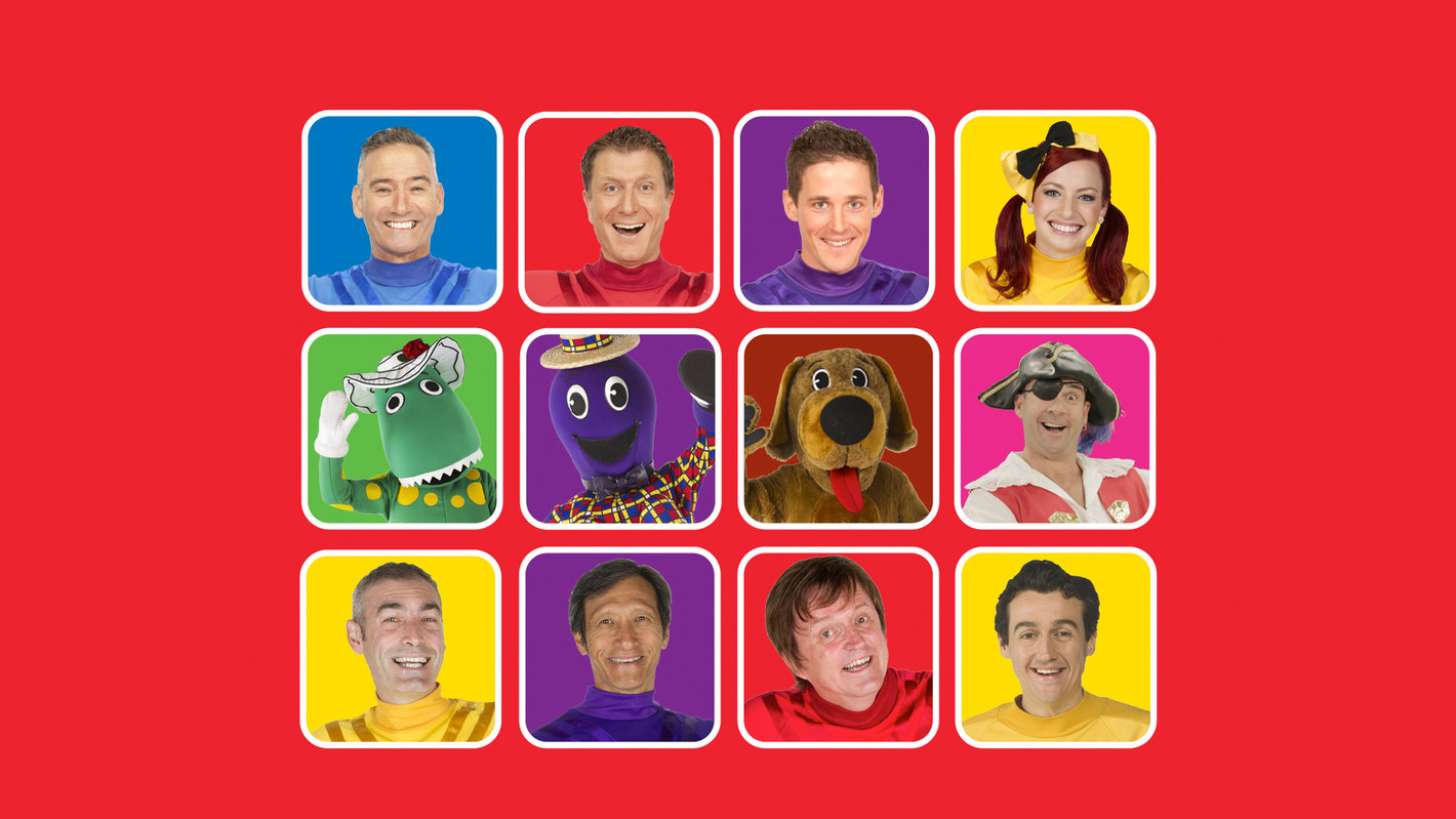 Buy The Wiggles Here Comes Big Red Car In Cheap Price On Alibaba Com