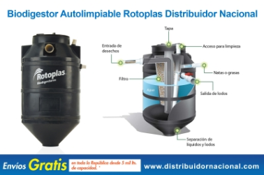 Biodigestor Rotoplas Epub Download
