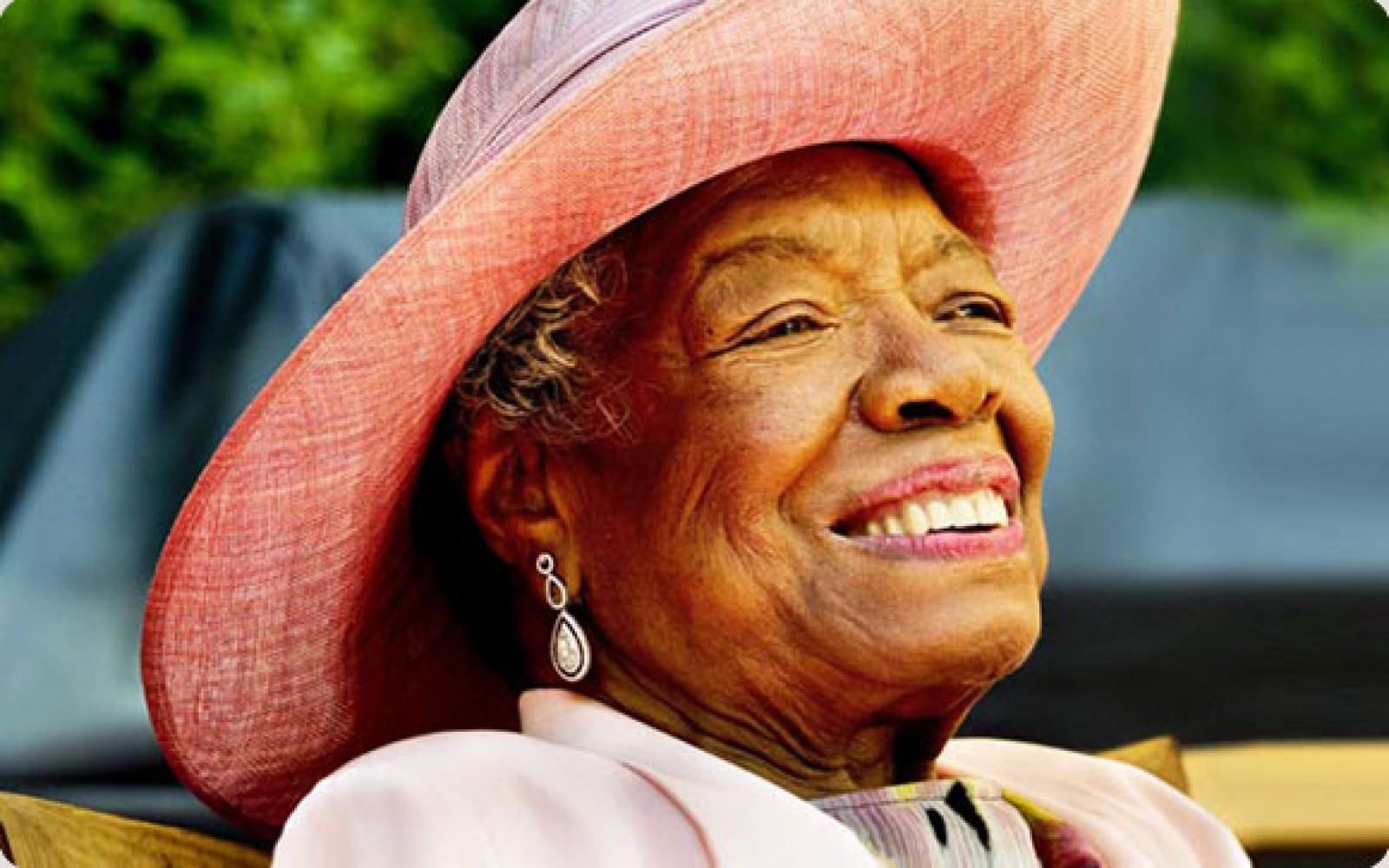 a angelou on emaze