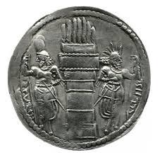 Zoroastrian Symbol Supernatural Zoroastrianism ...