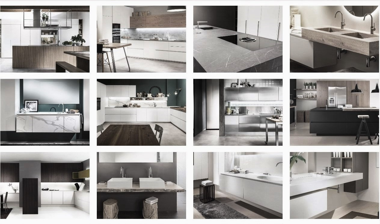 Awesome Cucine Cappellini Prezzi Photos - Design & Ideas 2018 ...