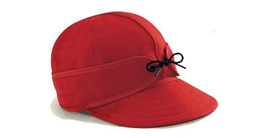 holden caulfield red hunting hat buy - Outdoor Research Hats