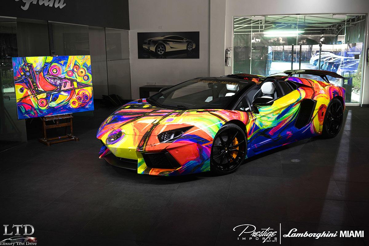 Historia Lamborghini Pptx