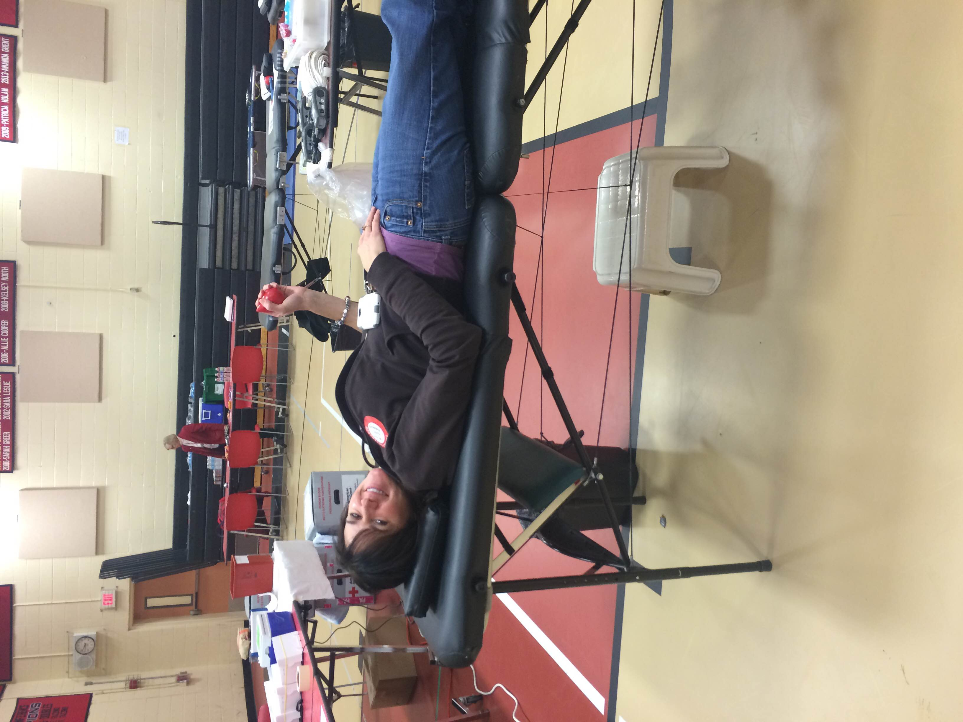 blood drive on emaze