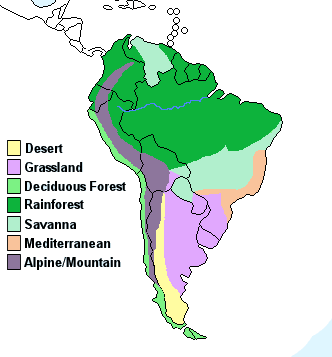 Continent ofSouth on emaze