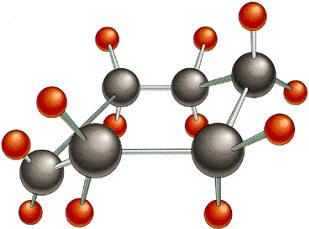 Resultado de imagen de átomos de carbono e hidrógeno