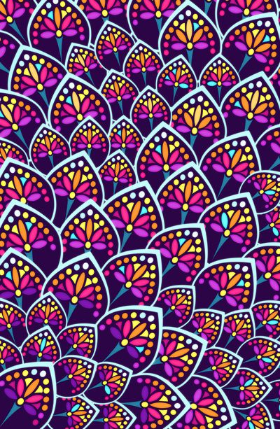 patterning journal