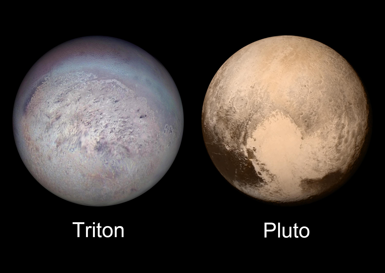 pluto's moons names - HD3000×2130