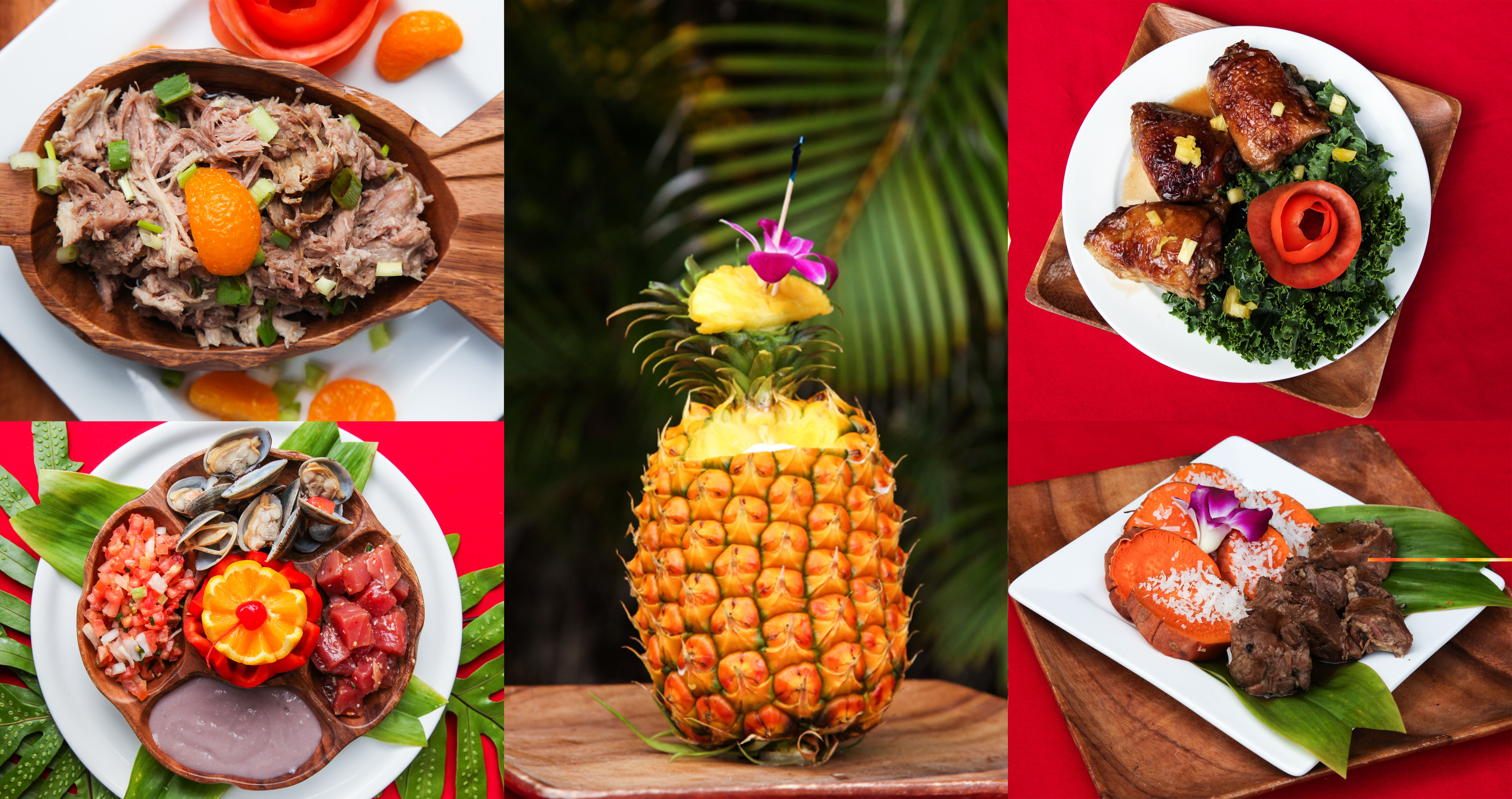 Authentic Hawaiian Food Recipes