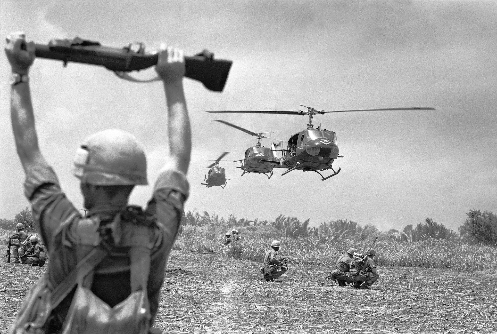 vietnam war thesis statement This honors thesis is brought to you for free and open access by digitalcommons@umaine it has been hadyniak, kyle, how journalism influenced american public opinion during the vietnam war: a case study of the battle of ap statement today defending the courage of the vietnamese soldier.