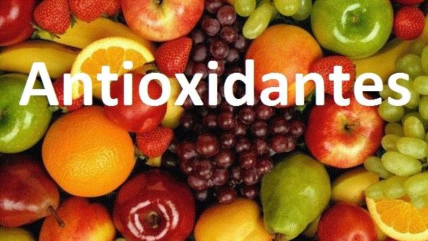Radicales libres y antioxidantes on emaze