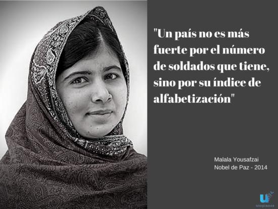 El Me Nombro Malala Toto Y Valen G