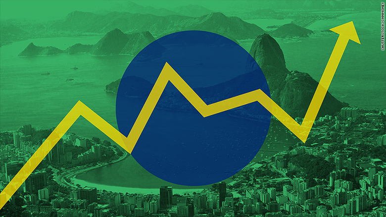 economic effect of brazilian olympics Everything is going wrong in brazil ahead whose popularity has plummeted amid economic everything is going.