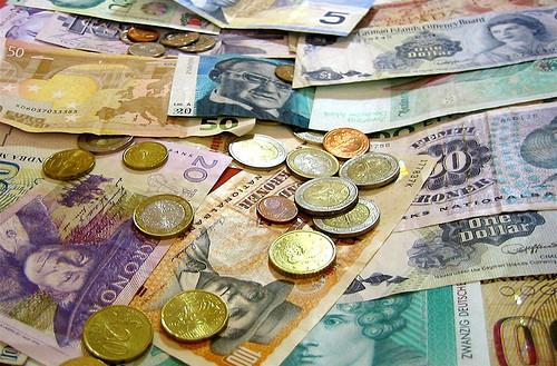 Tipo Que Permite La Flotación Del Valor De Moneda Fe A Otras Monedas