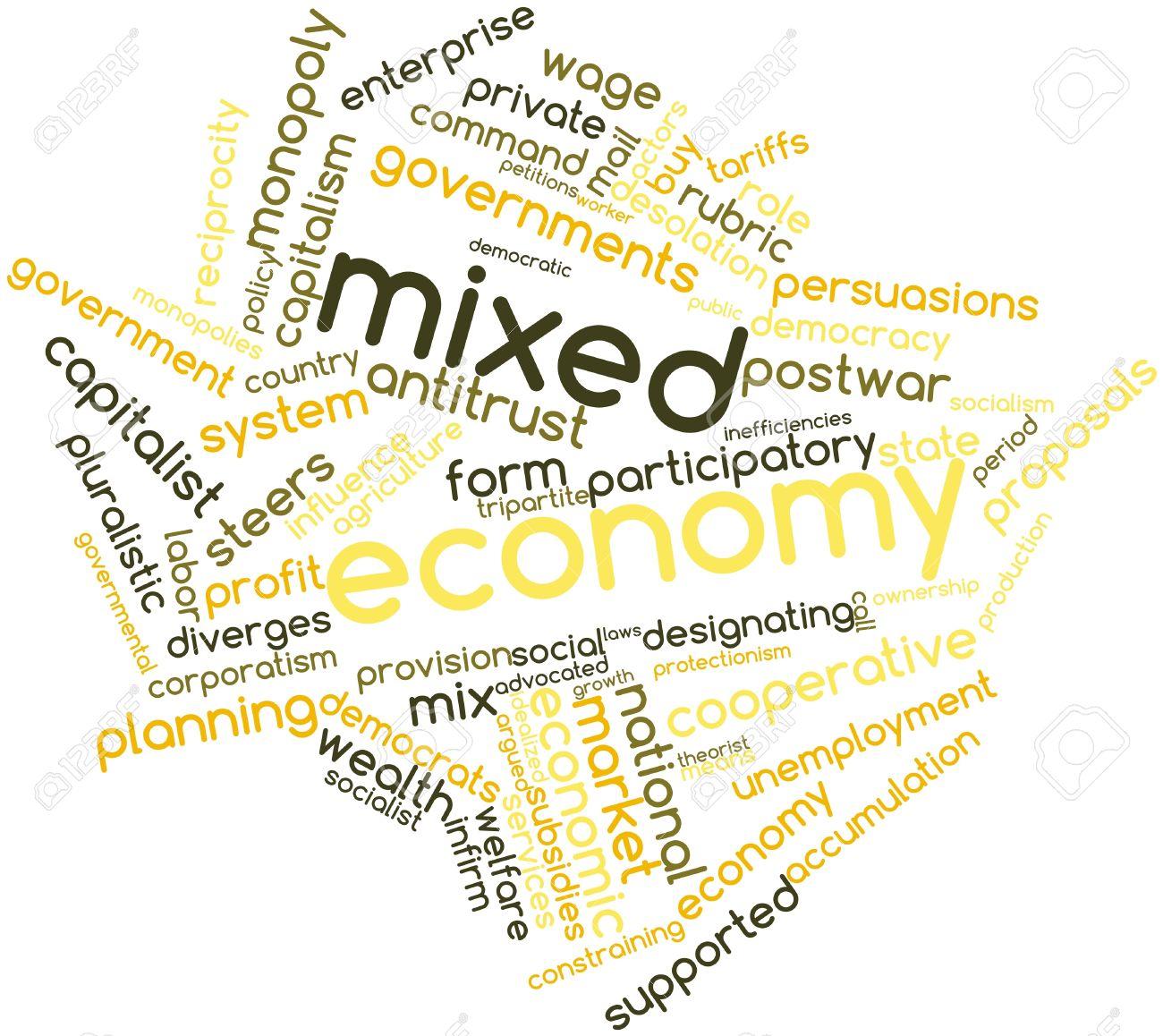 Free Market Vs The Command Economy Essay