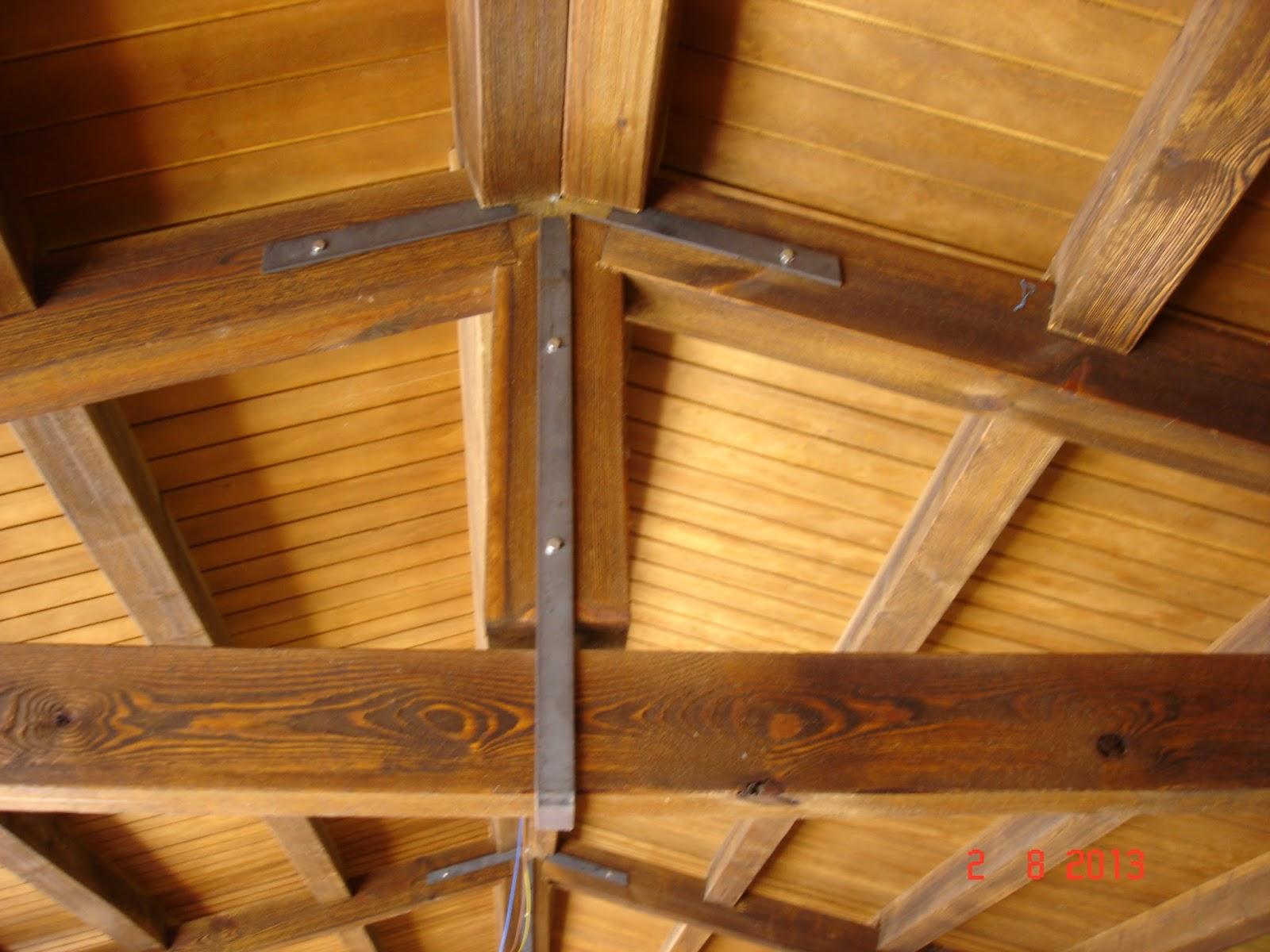 La madera on emaze - Angulos de madera ...