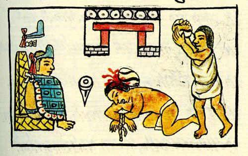 Image result for aztec illustrations criminal law