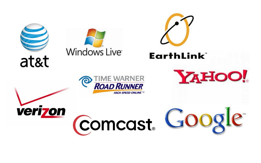 do internet service providers have a Compare this with cable internet service providers that force neighbors to share bandwidth dsl without phone service in the past, consumers used to have to pay for home telephone service if they wanted to use dsl to access the internet.