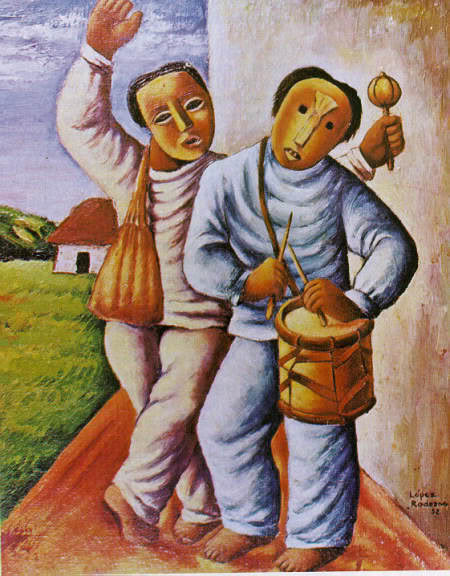 Image result for miguel ángel ruiz matute paintings