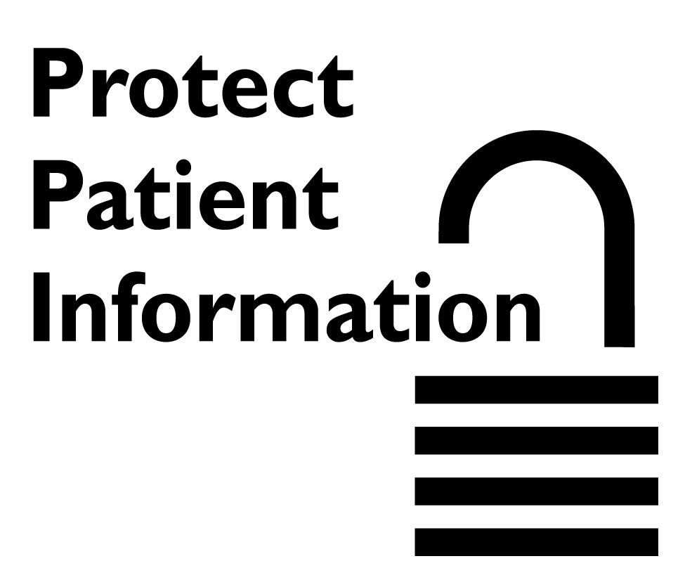 HIPAA Patients Rights Clip Art