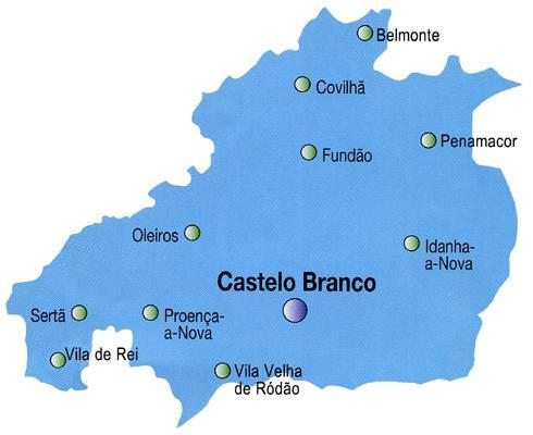 mapa de portugal serta Breakfast in Portugal mapa de portugal serta