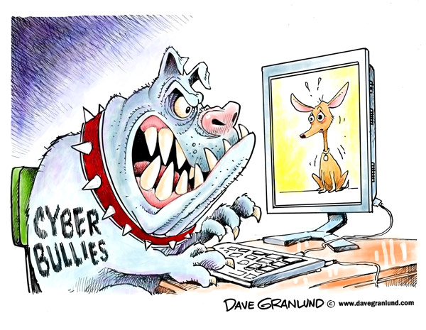 stop cyberbullying cartoons images amp pictures   becuo