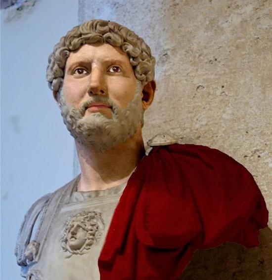 картинки императора адриана