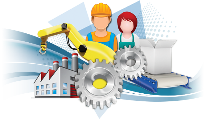 Producci n for Maquinaria y utensilios para la produccion culinaria