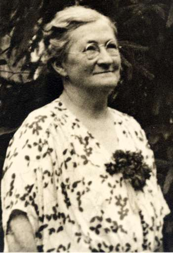 mary anderson singer