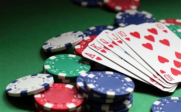 Underworld inc gambling