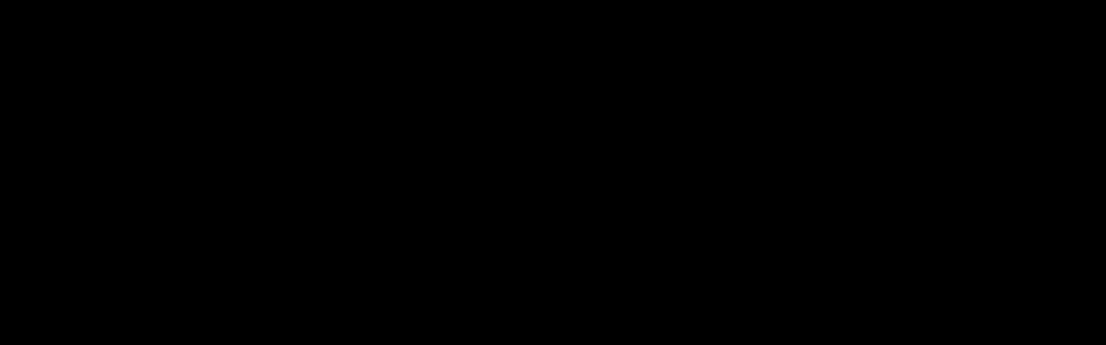 simple swirl clipart - 1600×499