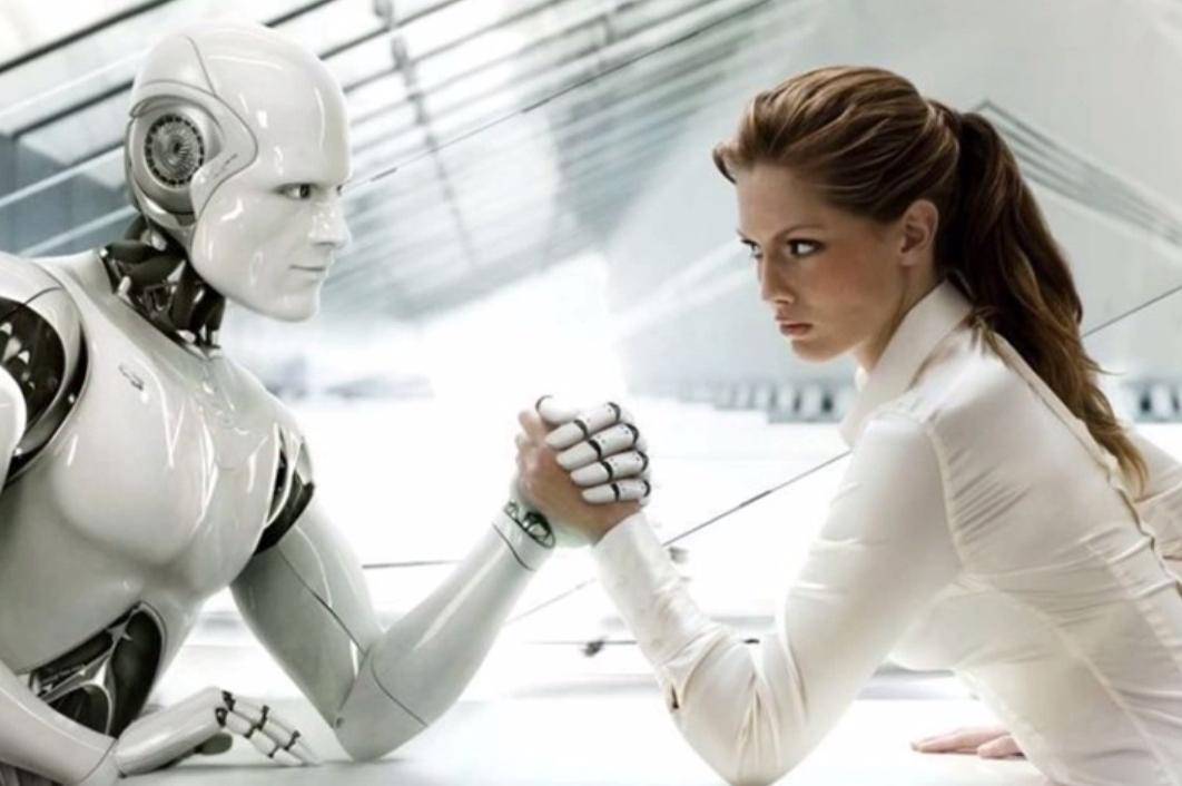 Resultado de imagen de les robots avantages inconvenients