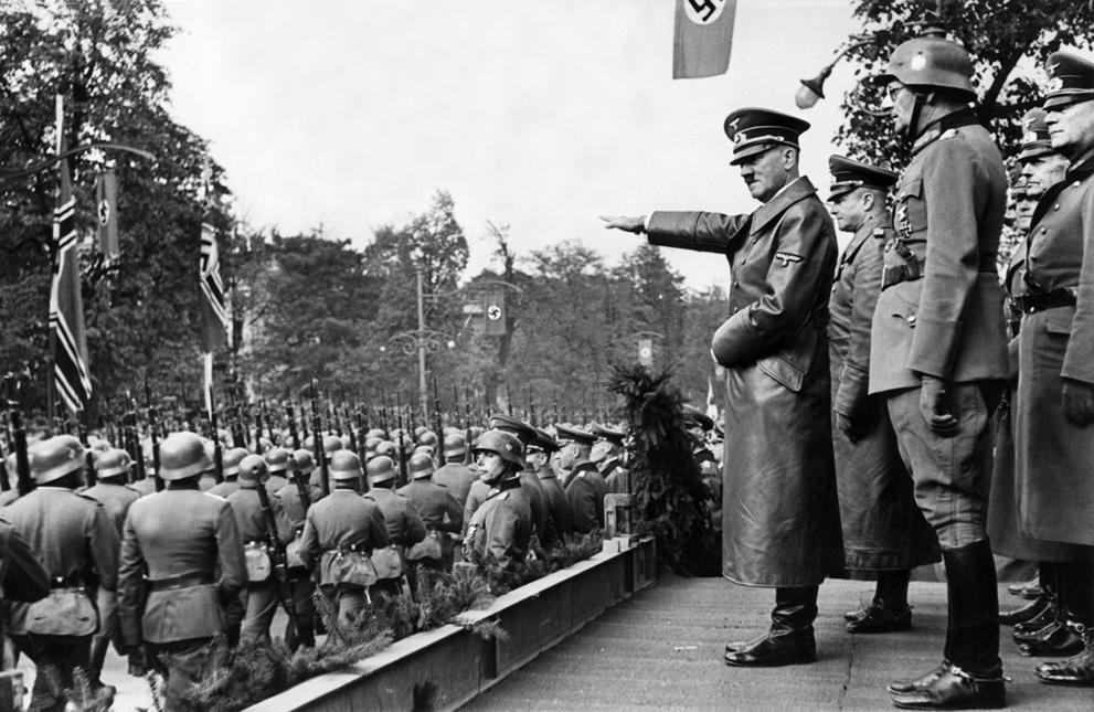 WW2 on emaze
