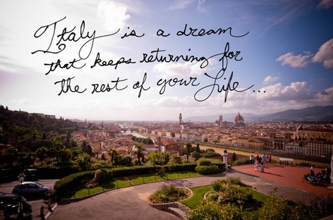 Italy Quotes Captivating Famous Quotes About Florence Italy