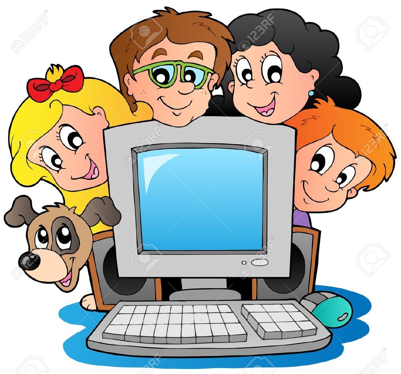 Resultado de imagen de alumnos en clase animados