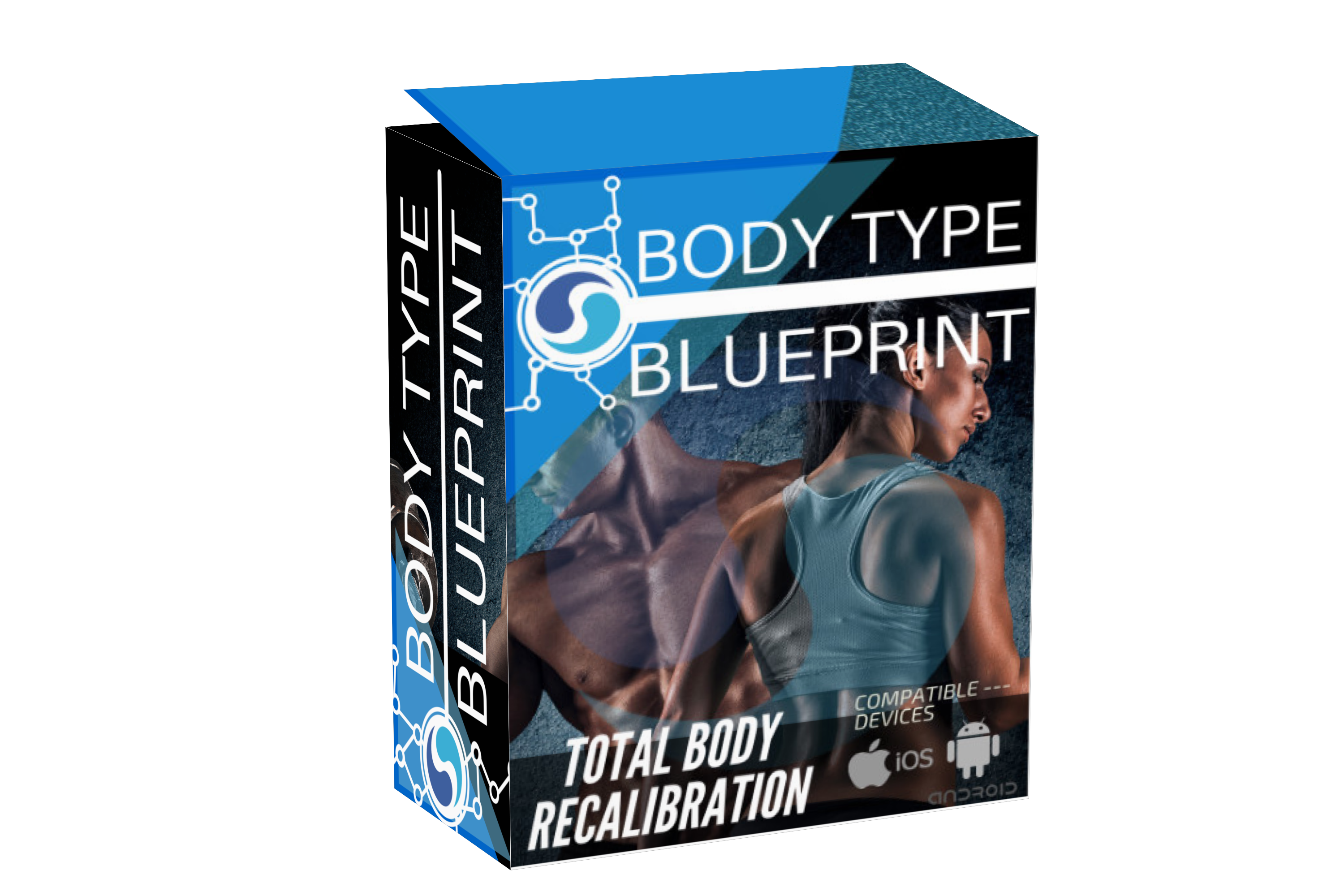 Body type blueprint mobile app features online coaching version online mobile training app malvernweather Images
