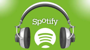Spotify presentation