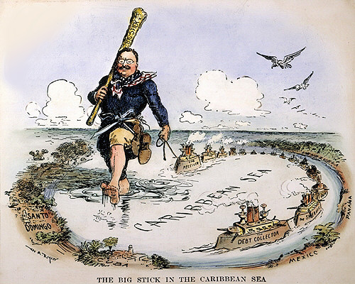 american expansion 19th century act aggressive imperialism