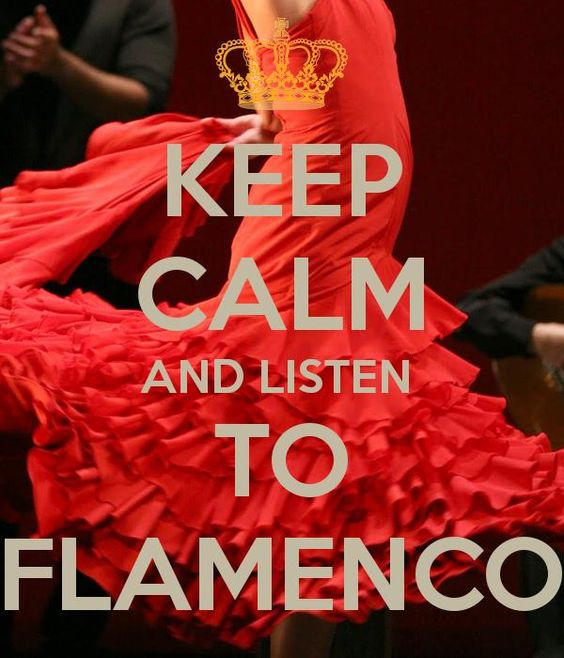 Flamenco  Its Origin and evolution